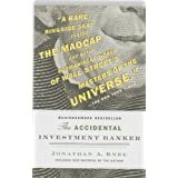 The Accidental Investment Banker: Inside the Decade That Transformed Wall Street ~ Jonathan Knee