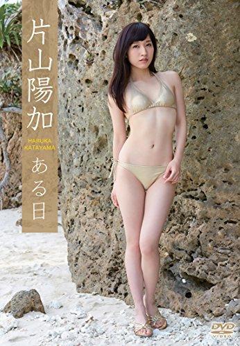 片山陽加/ある日 [DVD]