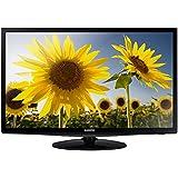 "Samsung UE19H4000AW - Televisor (48,26 cm (19""), 1366 x 768 Pixeles, 16 Negro"