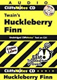 "Twain's ""Huckleberry Finn"" (Cliff's Notes)"