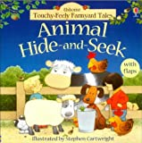 Animal Hide and Seek (Farmyard Tales Touchy-feely)