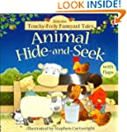 Animal Hide and Seek (Farmyard Tales...