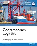 img - for Contemporary Logistics book / textbook / text book