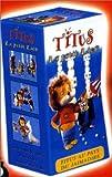 echange, troc Titus le petit lion [VHS]