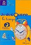 echange, troc M. Garabedian - Je découvre le temps, l'heure et les saisons (cahier)