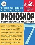 Photoshop 7 for Windows & Macintosh (0201882841) by Weinmann, Elaine