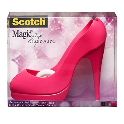 scotch-devidoir-escarpin-avec-1-ruban-19-mm-x-89m-rose