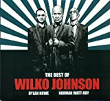 Wilko Johnson THE BEST OF [2CD Set]