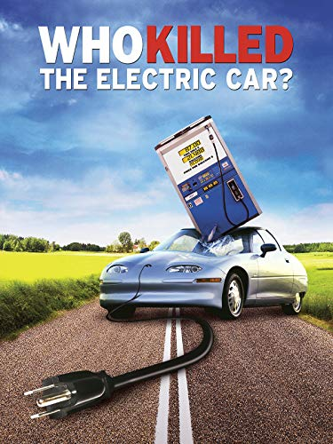 Who Killed The Electric Car? on Amazon Prime Video UK