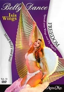 Amira Mor: Belly Dance For Freedom