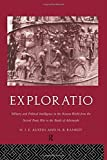 img - for Exploratio: Military & Political Intelligence in the Roman World from the Second Punic War to the Battle of Adrianople by Austin, N. J. E., Rankov, N. B. (1995) Hardcover book / textbook / text book