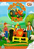Tractor Tom: Baa Baa Tom Sheep And Other Stories [DVD]