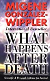 What Happens After Death: Scientific & Personal Evidence for Survival (1567183271) by González-Wippler, Migene
