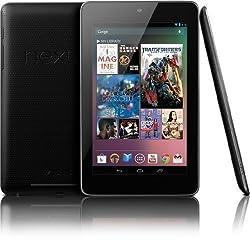 Google Nexus 7 Tablet PC (Android 4.1 Jellybean) - 32 GB