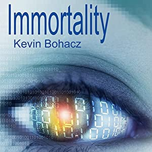 Immortality Hörbuch