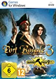 Port Royale 3 -