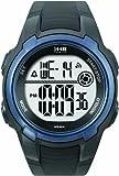 "Timex Men's T5K086 1440 ""Sports"" Black Resin Digital Watch"