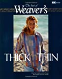 img - for Thick 'n Thin: The Best of Weaver's (Best of Weaver's series) book / textbook / text book