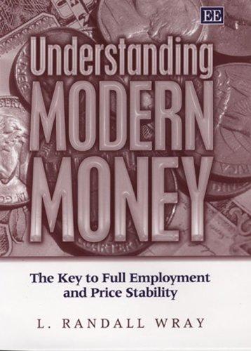 Understanding Modern Money