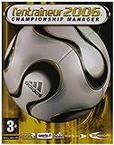 echange, troc L'Entraîneur  2006 Championship Manager