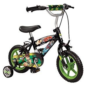 Bikes For Boys Age 5 BEN Bike with