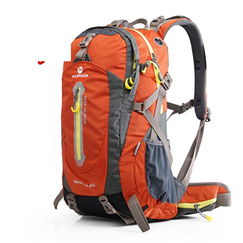 alpinisme en plein air sac d'épaule / hommes marchant sac extérieur / sac à dos en plein air-4 40L