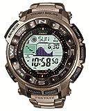 [カシオ]CASIO 腕時計 PROTREK プロトレック タフソーラー 電波時計 MULTIBAND 6 PRW-2500T-7JF メンズ