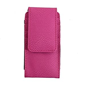 DooDa PU Leather Case Cover For HUAWEI Y635