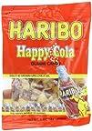 Haribo Gummi Candy, Happy Cola, 5-Oun…