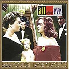 All About Eve/Leave Her to Heaven