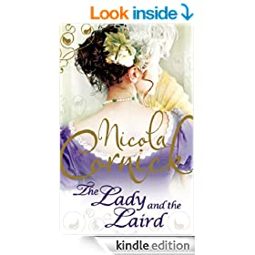 The Lady and the Laird (Scottish Brides - Book 1)