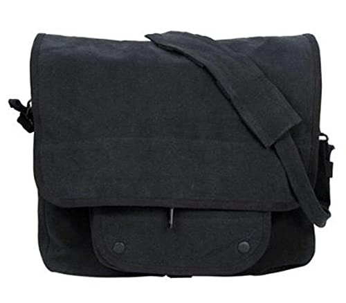 Rothco Classic Paratrooper Shoulder Bag 39