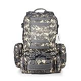Modovo Outdoor Waterproof Tactical Backpack Assault Pack Combat Backpack 22