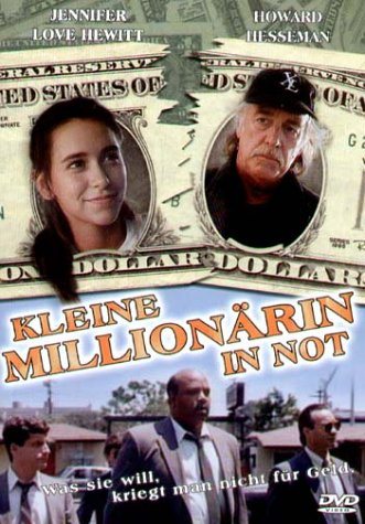 Kleine Millionärin in Not