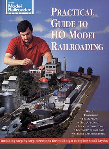 All Aboard - Practical Guide to HO Model Railroading (Model Railroad Handbook ; No. 21)