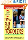 Time-Out for Toddlers: Positive Solutions to Typical Problems in Children