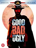 The Good, The Bad and The Ugly - 2 Disc Special Edition [1966] [DVD] - Sergio Leone