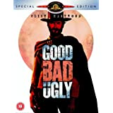 The Good, The Bad and The Ugly - 2 Disc Special Edition [1966] [DVD]by Clint Eastwood