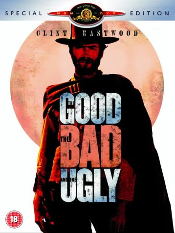 The Good, The Bad and The Ugly - 2 Disc Special Edition [1966] [DVD]