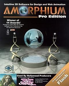 Amorphium Pro 1.1