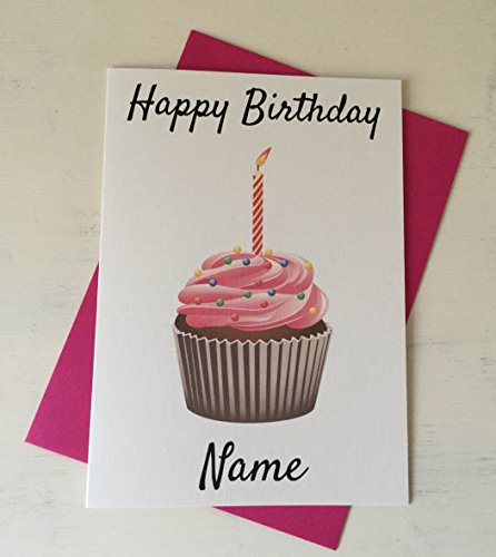 cupcake-personalisierbar-premium-elfenbeinfarben-geburtstagskarte