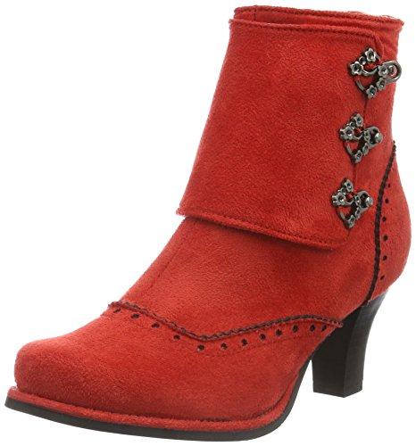 andrea-conti-3612707-bottes-classiques-femme-rouge-rot-rot-021-38-eu