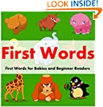 First Words for Babies and Beginner R...