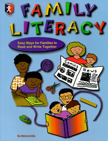Family Literacy:  Easy Ways for Families to Read and Write Together