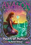 Heart of Avalon (Avalon Quest for Magic)