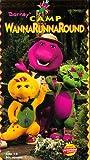 Barney:Camp Wannarunnaround