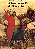 echange, troc Nicolas Gogol  - Foire annuelle de Sorotchintsy