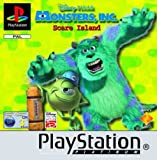 Disney/Pixar's Monsters, Inc (PSone) Platinum