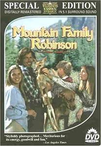 Mountain Family Robinson (Special Edition)