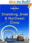 Lonely Planet Shandong, Jinan & North...